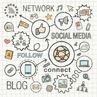 Social media v social networking